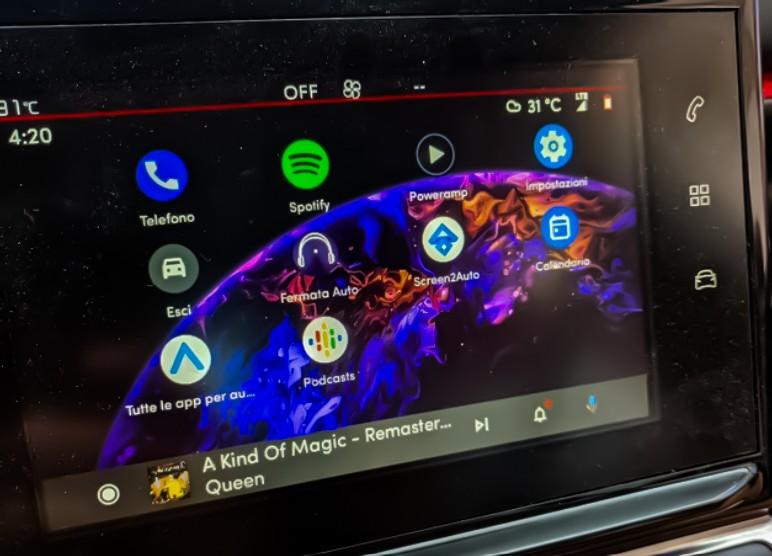 Android Auto, connessione automatica anche a telefono bloccato | Rumor