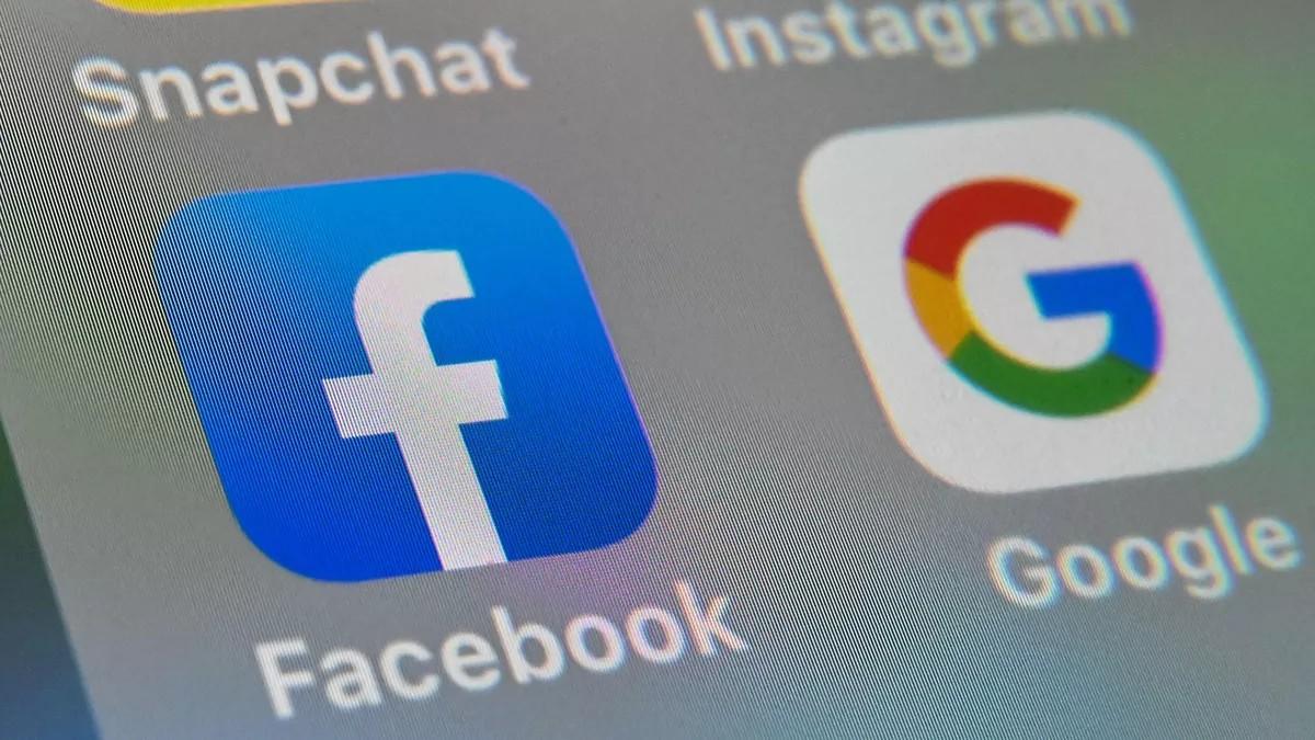 Facebook e Google fanno fronte comune contro l'Antitrust USA
