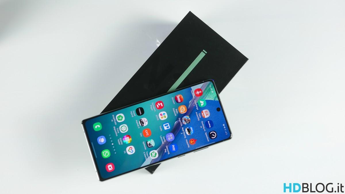 Galaxy Note anche nel 2021: a confermarlo un funzionario anonimo di Samsung