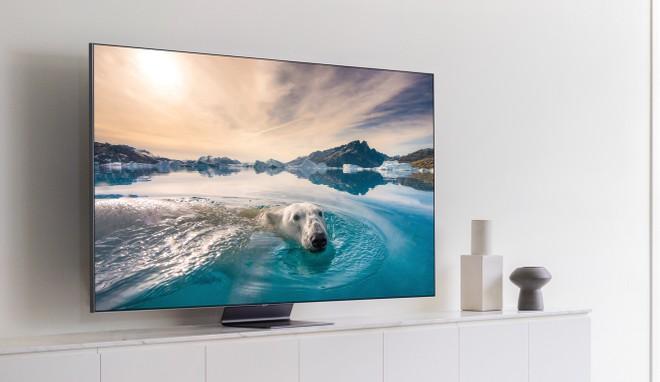 LG e Samsung: nuove conferme sui TV della gamma 2021 e prima immagine