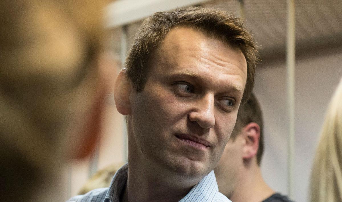 Navalny è riuscito a far confessare uno dei colpevoli del suo avvelenamento