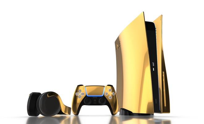 PlayStation 5: meglio in oro o platino? Con 9