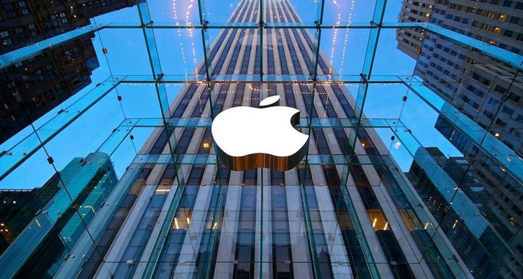 Apple un altro trimestre record con un fatturato di 111