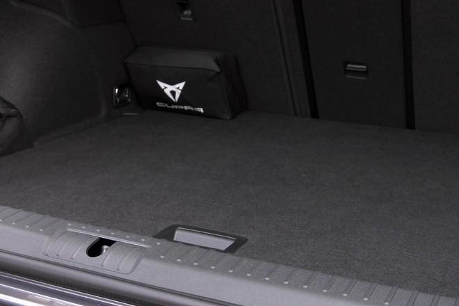 Cupra Formentor: la prova del SUV sportivo da 310 CV | Video