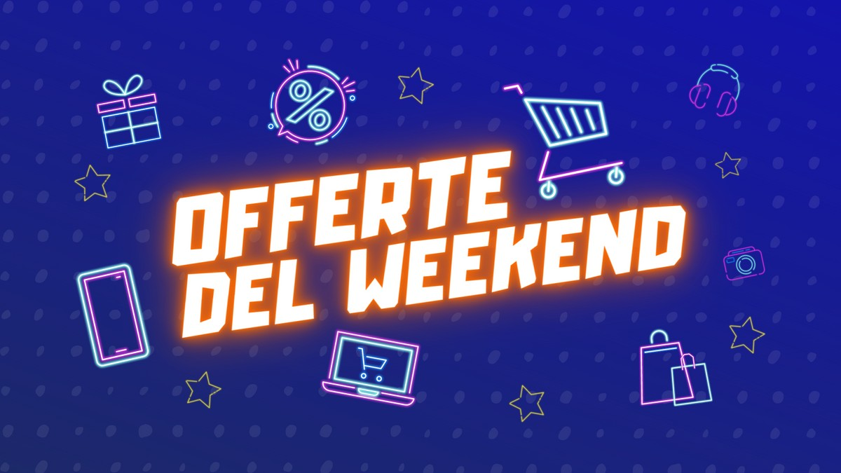 Le migliori offerte del Week End: Galaxy S21, Apple Watch, Realme e altro