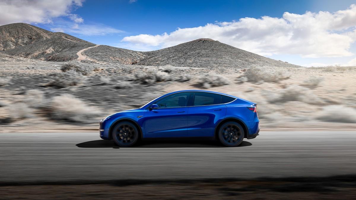 Tesla, quarto trimestre da record e sfiora l'obiettivo delle 500