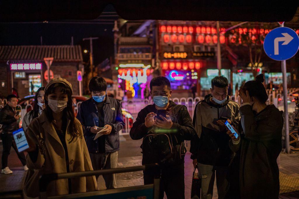 In Cina Clubhouse è diventato uno strumento di libertà di espressione