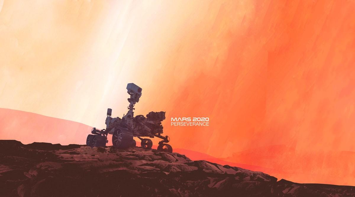 Mars 2020, seguite con noi l'arrivo di Perseverance su Marte | Live dalle 20