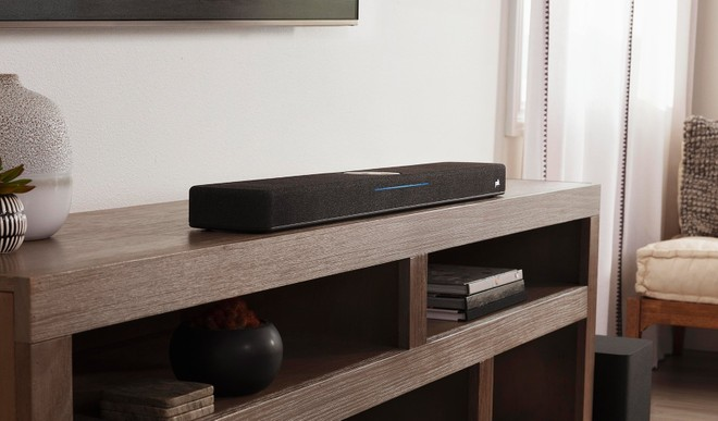 Polk Audio React: la soundbar espandibile con Alexa