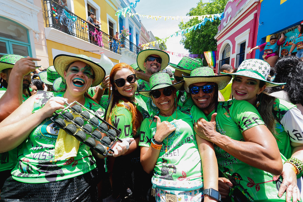 Quanto costa al Brasile cancellare per la prima volta nella storia il Carnevale