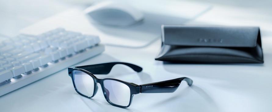 Gli occhiali smart per chi sta sempre davanti al computer