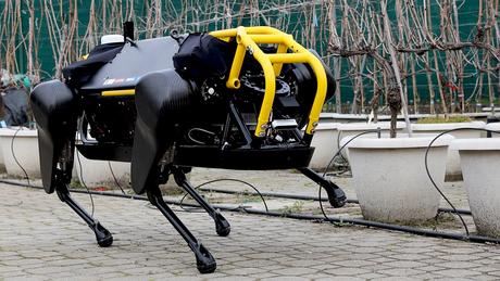 I robot agricoltori si preparano a scendere in campo
