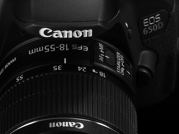 Perché le fotocamere reflex Canon sono le più scelte