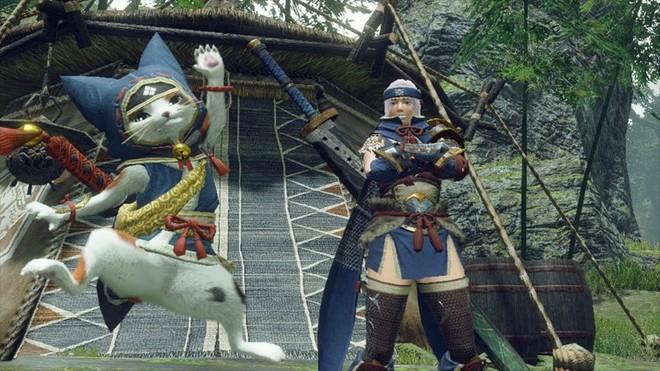 Recensione Monster Hunter Rise: il giusto mix tra innovazione e tradizione