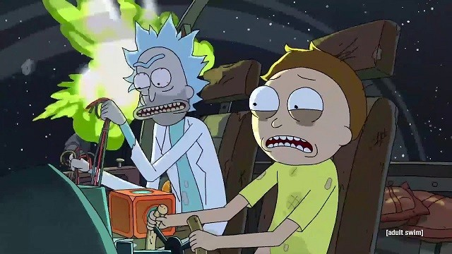 Rick & Morty S05, The Bad Batch: arrivano trailer e date di rilascio