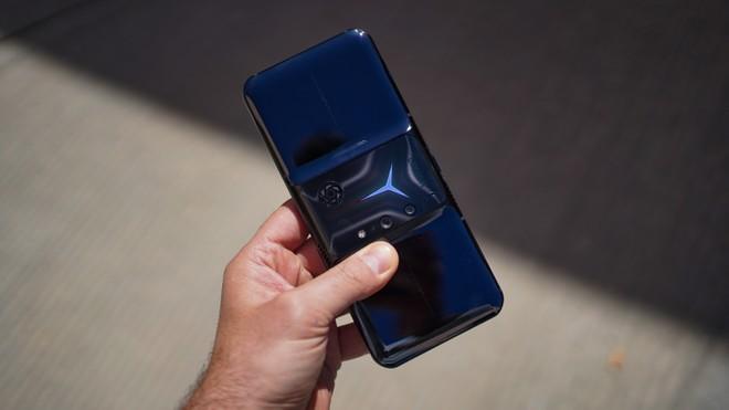 24h con Lenovo Legion Phone Duel 2: gaming (e design) estremo