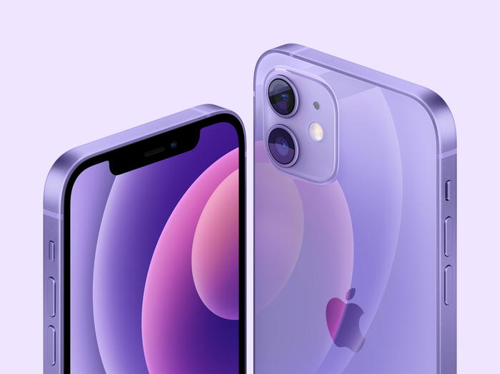 Apple lancia i podcast a pagamento, arriva il viola per l'iPhone