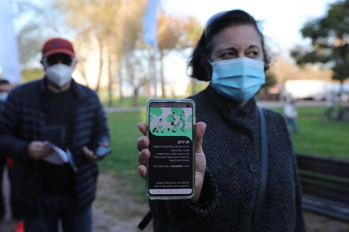 Covid: associazioni a Ue, dati non protetti con green pass