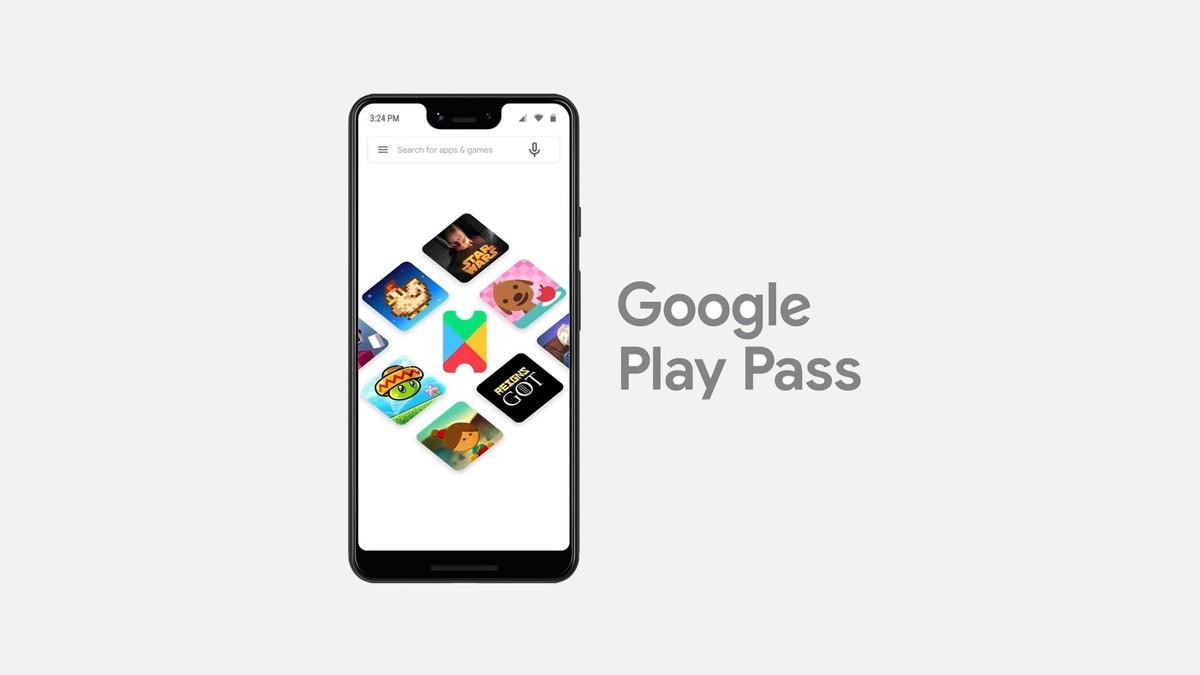 Google Play Pass si amplia ancora: adesso ha un catalogo di oltre 800 app e giochi
