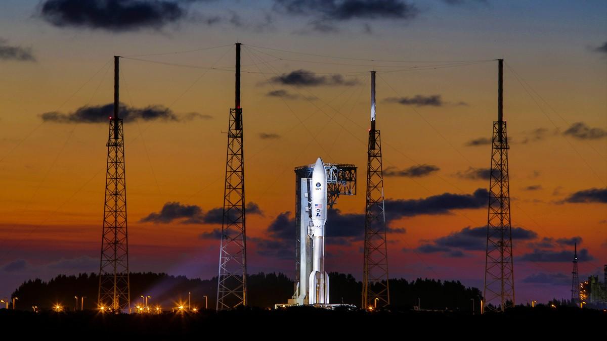 Kuiper, si parte: i primi satelliti per internet dallo spazio voleranno sul razzo Atlas V
