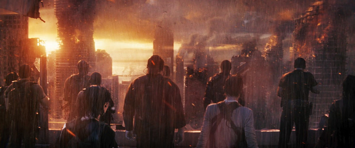 La Guerra di Domani, nuovo film con Chris Pratt dal 2 luglio su Prime Video | Trailer