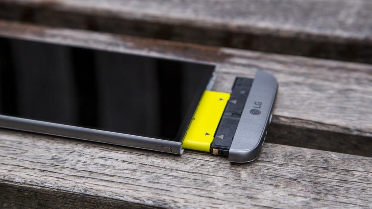 LG esce dal mercato smartphone | Ufficiale