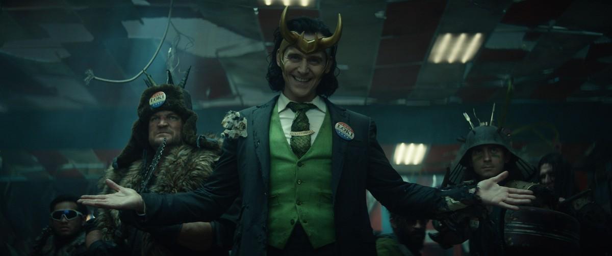 Disney+, Tom Hiddleston ci racconta Loki in 30 secondi   Video