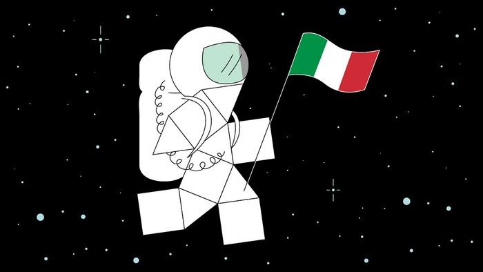 Expo Dubai, lo spazio italiano fra i protagonisti