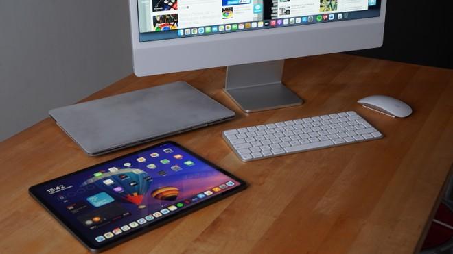 La non Recensione di iPad Pro M1 12