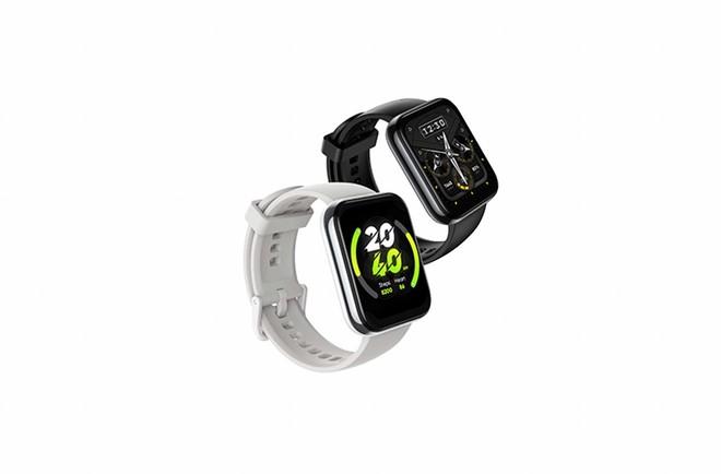 Realme da indossare: presentati il nuovo Watch 2 Pro e le cuffie Buds Wireless 2