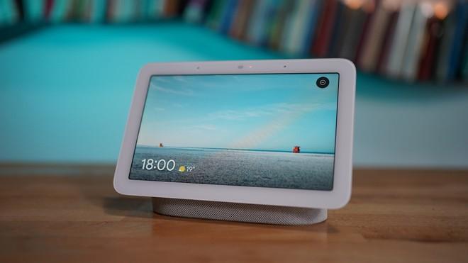 Recensione Google Nest Hub (2a gen): monitoraggio del sonno e gesti rapidi