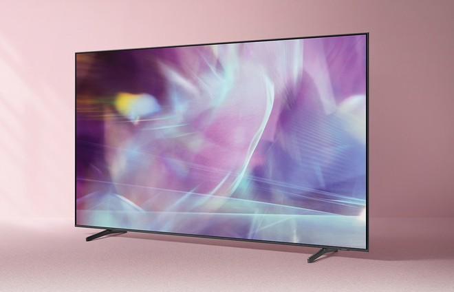 Samsung QLED TV Q65A e Q75A: ecco le nuove Smart TV Tizen