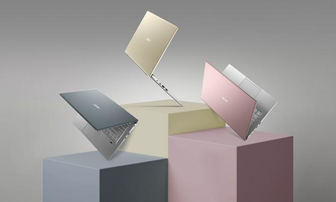 Acer annuncia Swift X e rinnova i notebook ConceptD | Anteprima video