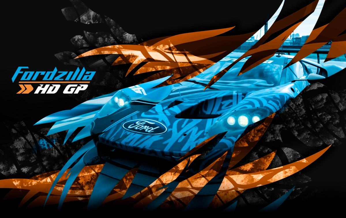 Fordzilla HD GP: segui il Gran Finale a partire dalle 20:50