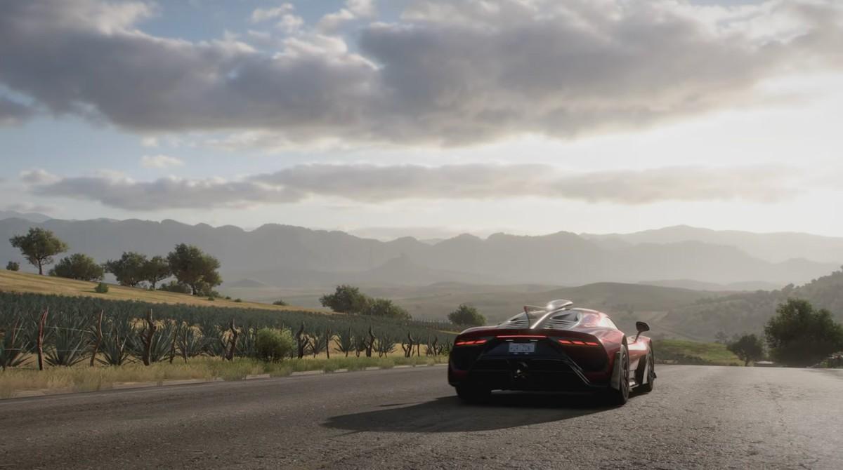 Forza Horizon 5 mostra i muscoli: ecco come girerà su Xbox Series X e S
