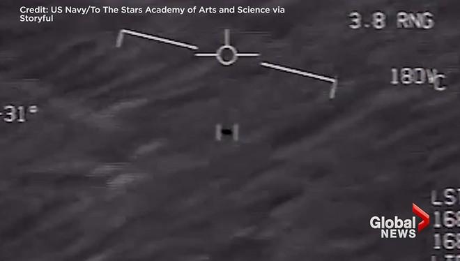 Il report UFO e UAP del Pentagono è disponibile, tutti i dettagli!