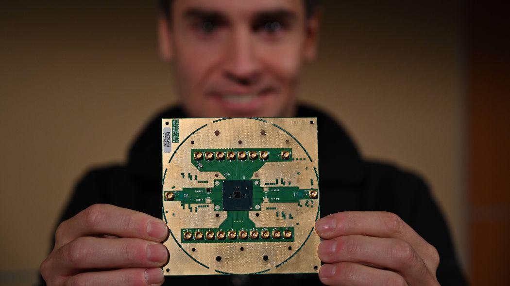 Intel vuole cambiare le regole del gioco dei computer quantistici