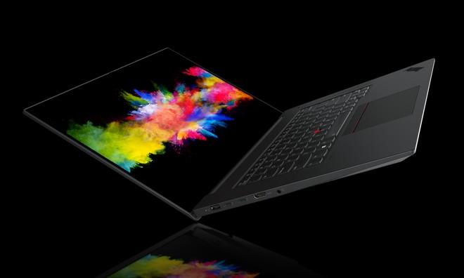 Lenovo annuncia le nuove workstation mobili ThinkPad P1, P15 e P17
