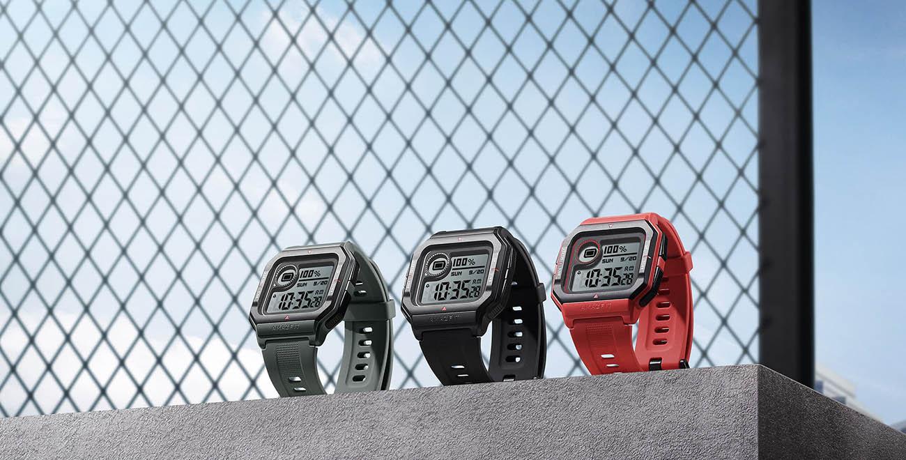 Recensione di Amazfit Neo, lo Smartwatch economico in stile Casio