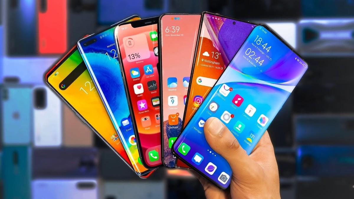 Top 7 smartphone economici Prime Day 2021 da comprare in offerta