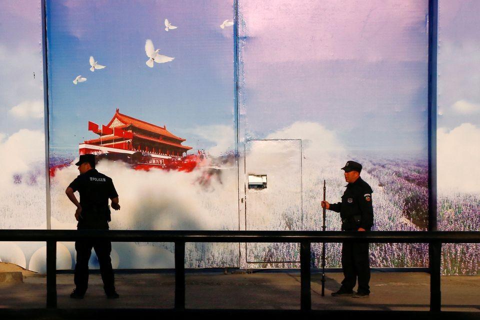 YouTube toglierebbe i contenuti degli attivisti sui campi di prigionia dello Xinjiang