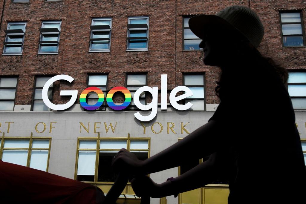 Google ha chiesto a tutti i suoi dipendenti di vaccinarsi
