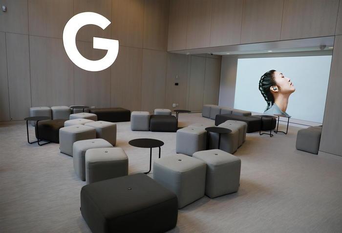 Google richiederà vaccino per rientro dipendenti in ufficio