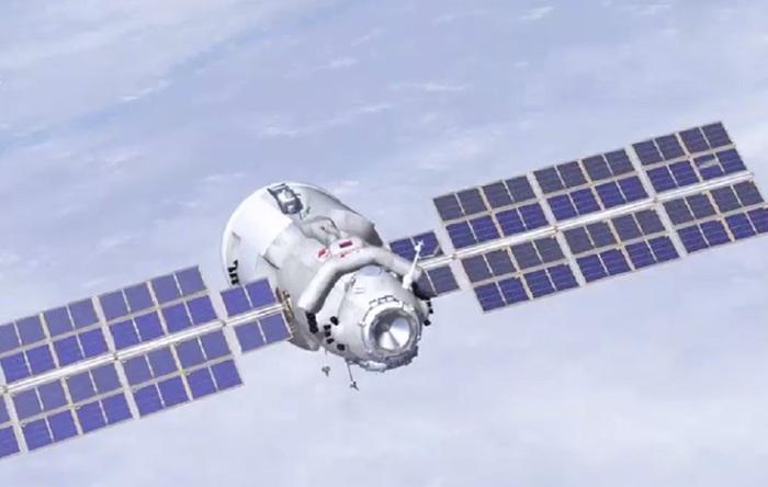 Il laboratorio russo Nauka verso la Stazione Spaziale DIRETTA DALLE 14,30