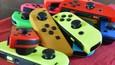 Nintendo Switch OLED: display nuovo, Joy-Con vecchi