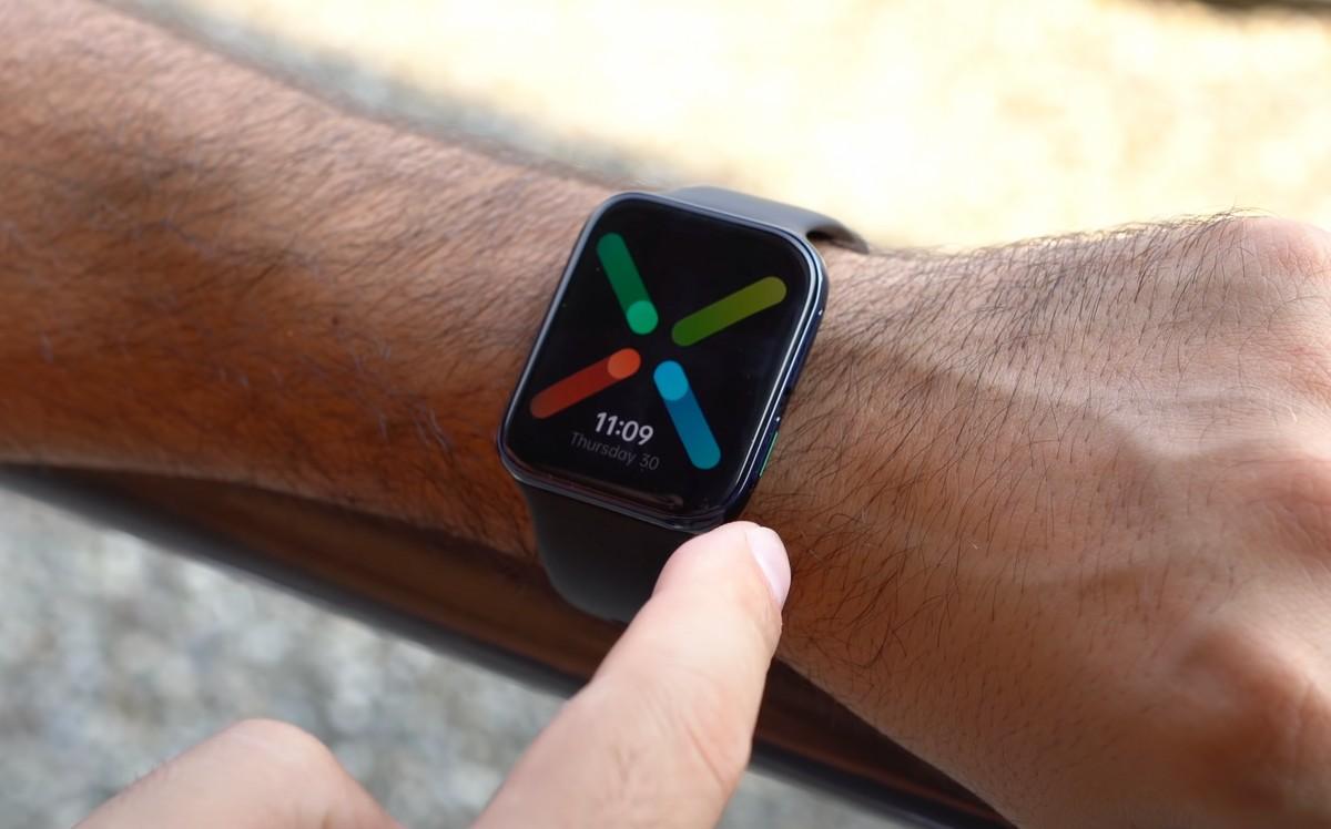 Oppo Watch 46mm come al Prime Day: prezzo top nell'offerta del giorno Amazon