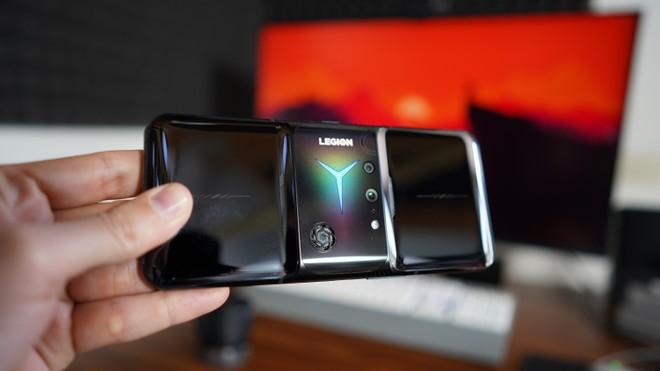 Legion Phone Duel 2 due mesi dopo: resta un gaming phone