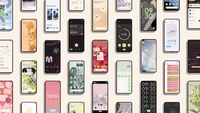 Android 12, via all'aggiornamento dal 4 ottobre