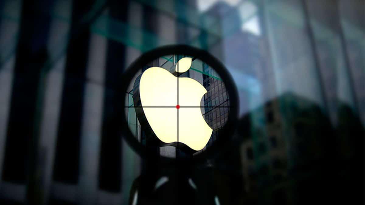 I 5 tipi di malware più diffusi su MacOS (chip M1 compresi)