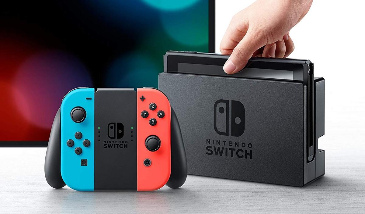 Nintendo Switch: è finalmente arrivato il supporto all'audio Bluetooth